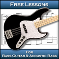 Cliff Engel's Free Bass Lessons